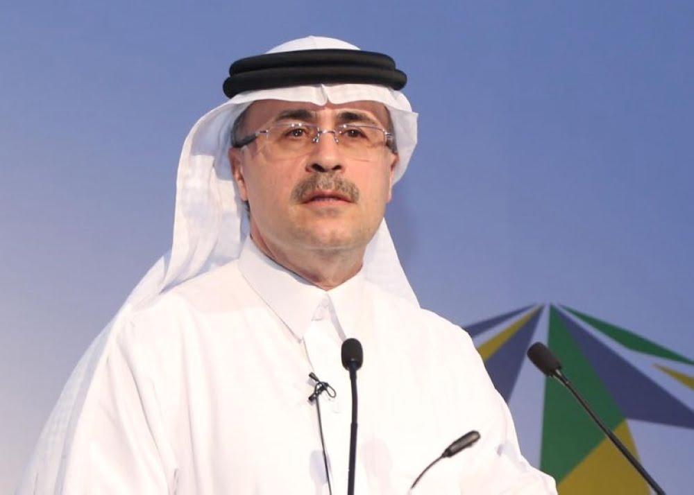 رئيس أرامكو السعودية يفوز بجائزة كافلر العالمية لعام 2020