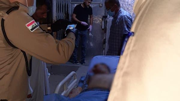 مصادر عراقية : مسؤول بميليشيا موالية لإيران هدد الهاشمي قبل مقتله