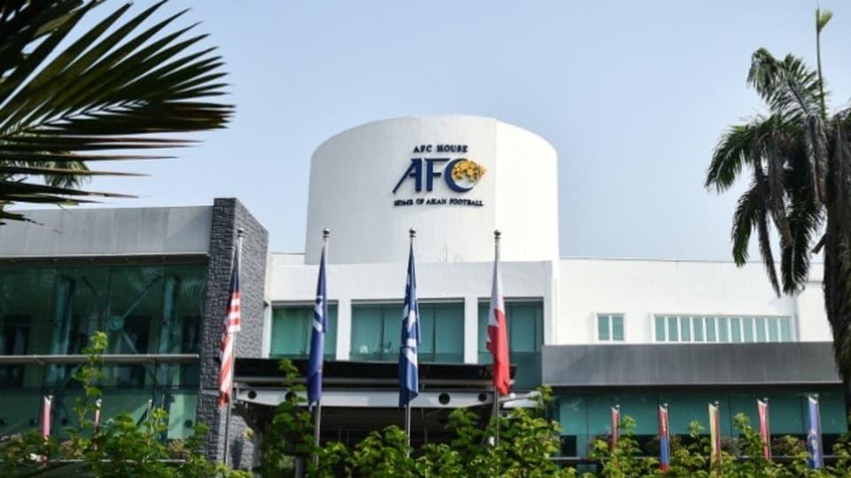 إقامة كونجرس الاتحاد الآسيوي لكرة القدم في التاسع من ديسمبر المقبل