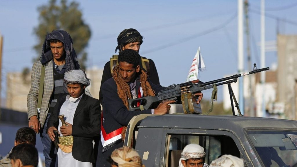 مواجهة مسلحة حوثية حوثية في إب على خلفية عزل مسؤول