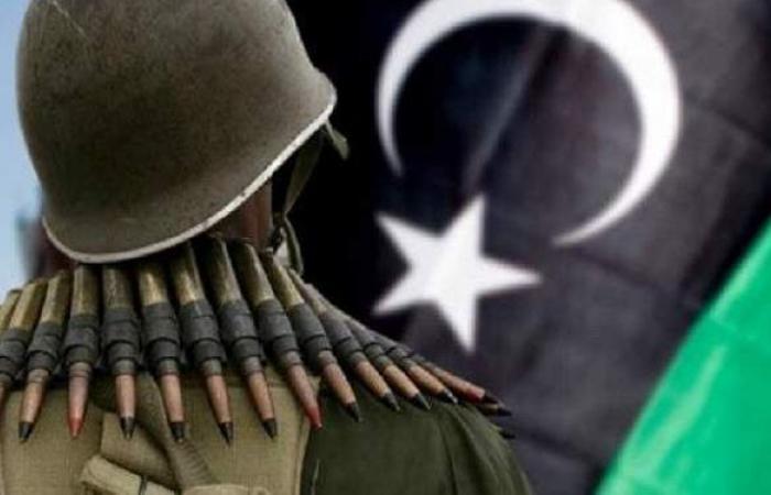 البعثة الأممية في ليبيا تحذر من مخاطر الألغام والمفخخات جنوب طرابلس