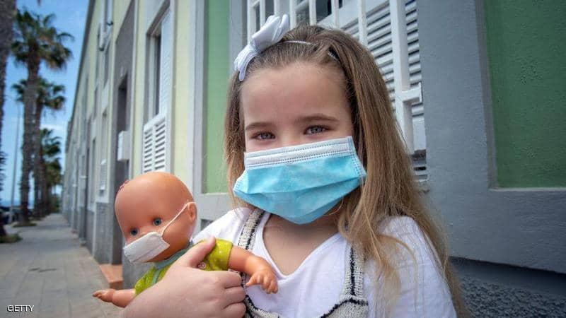 الأطفال والإصابة بكورونا.. ما يقوله العلم حتى الآن
