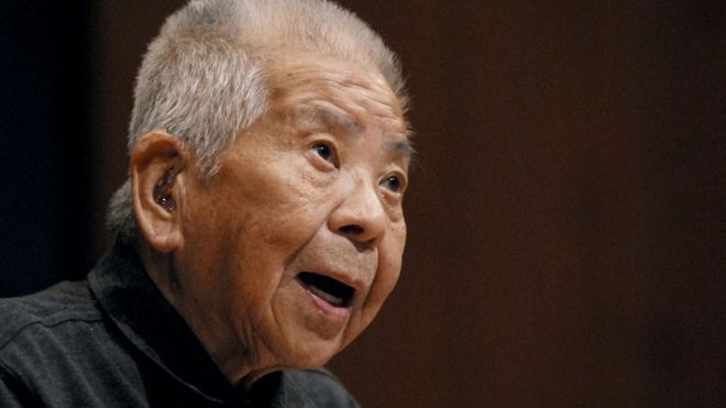 تسوتومو ياماغوتشي: الرجل الذي نجا من أكبر انفجارين في التاريخ