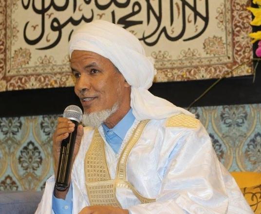 رئيس علماء أفريقيا : المملكة بعدنا الروحي وقيادتها تسعى لوحدة المسلمين