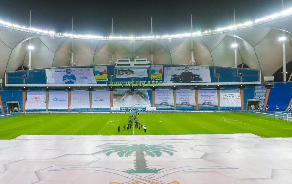 الهلال يتغلب على النصر في دوري كأس الأمير محمد بن سلمان لكرة القدم