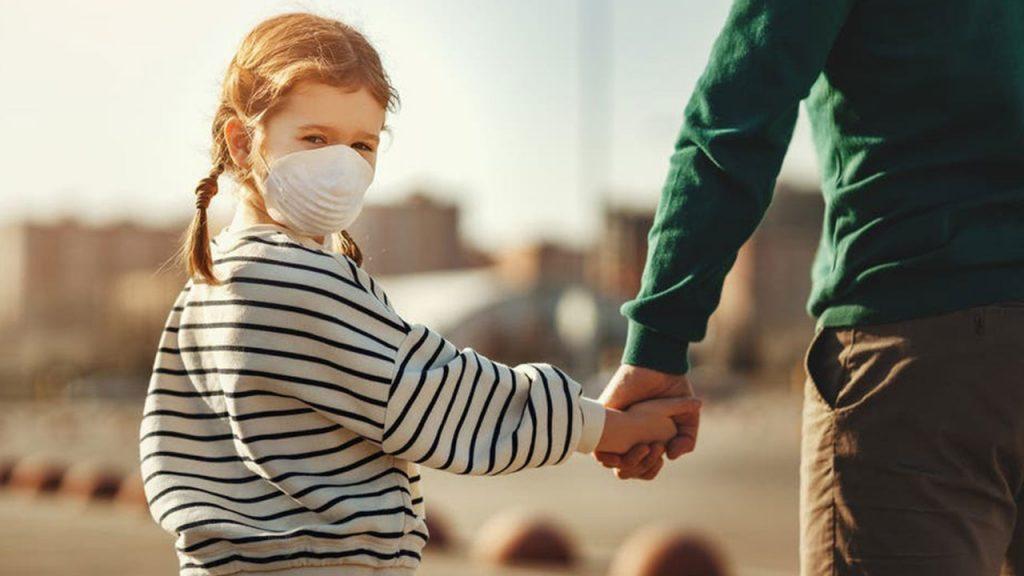 دراسة تحذر: الأطفال قد يكون لهم دور مهم في نشر كورونا