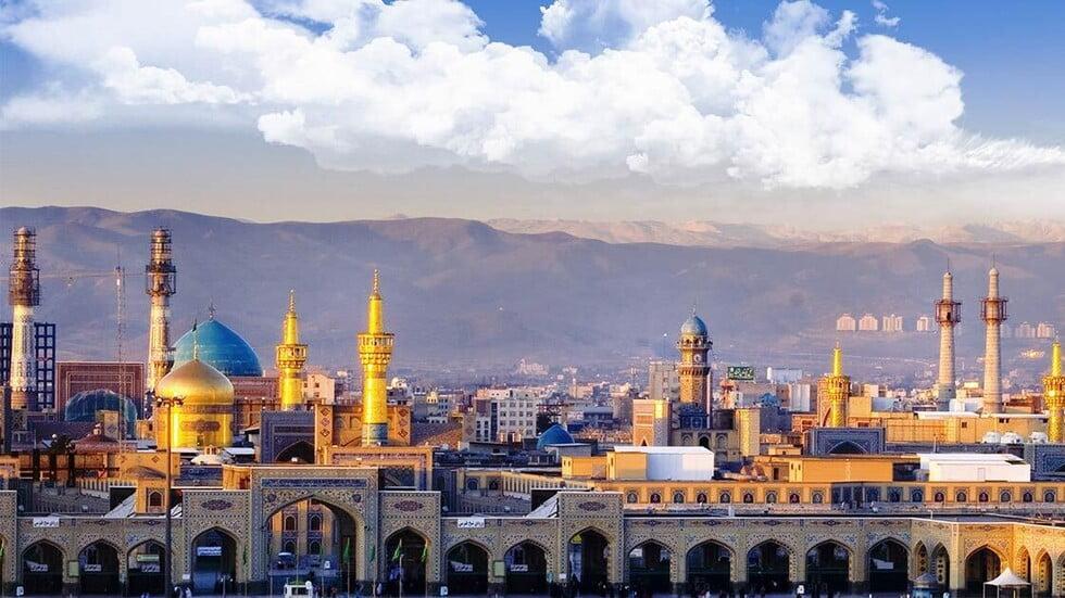 مقتل شخص وإصابة 13 بانفجار خزان مصنع للمواد الغذائية قرب مدينة مشهد الإيرانية