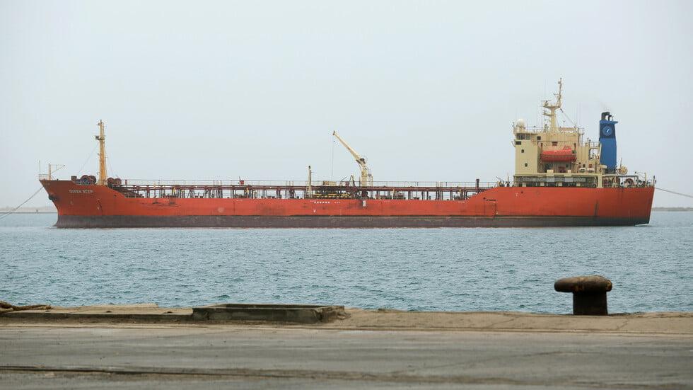 """جامعة الدول العربية تحذر من احتمالية انفجار سفينة """"صافر"""" قرب سواحل اليمن وتطالب بالتدخل السريع"""