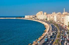 هزّة أرضية بقوة 5.8 على الإسكندرية والسواحل المصرية