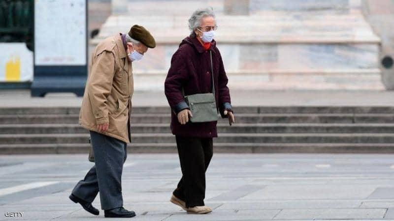 كوريا الجنوبية تسجل 507 إصابات جديدة بكورونا