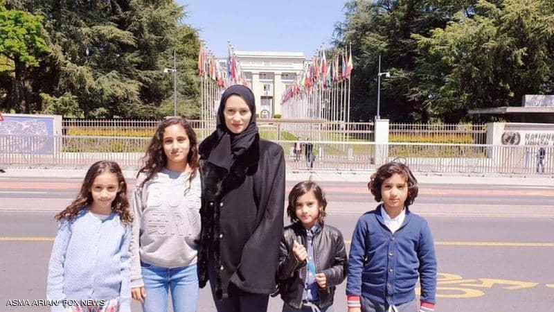 زوجة الشيخ طلال آل ثاني: صحته تدهورت بسبب التعذيب بسجون قطر