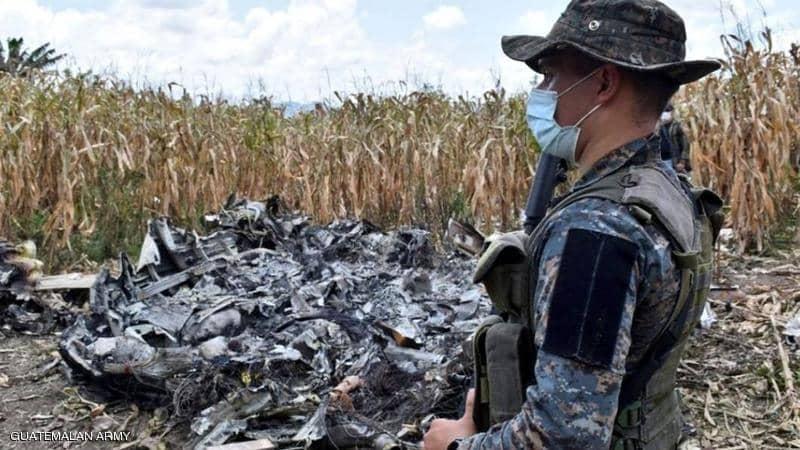 حاولوا تهريب المخدرات بالطائرة بين فنزويلا والمكسيك.. فوقعت بهم