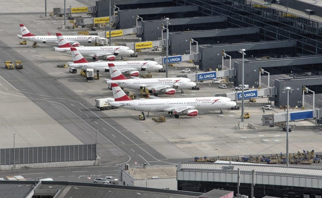 النمسا تحذِّر من السفر إلى الكويت بسبب فيروس كورونا