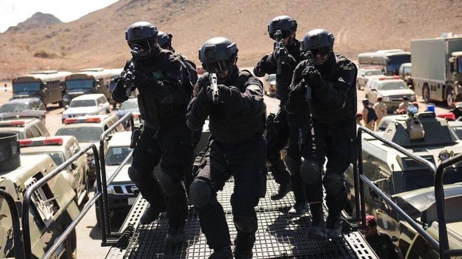 البحرين تشيد بيقظة رئاسة أمن الدولة بالمملكة في الإطاحة بخلية إرهابية