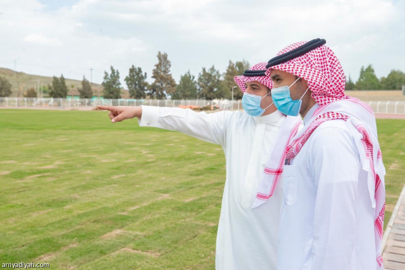 الفيصل يعفي مدير فرع الوزارة في الباحة