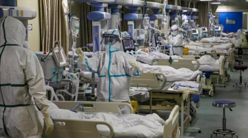 مرض بكتيري يصيب آلاف الأشخاص في الصين