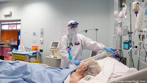 عدد الوفيات حول العالم بسبب فيروس كورونا يتجاوز المليون حالة