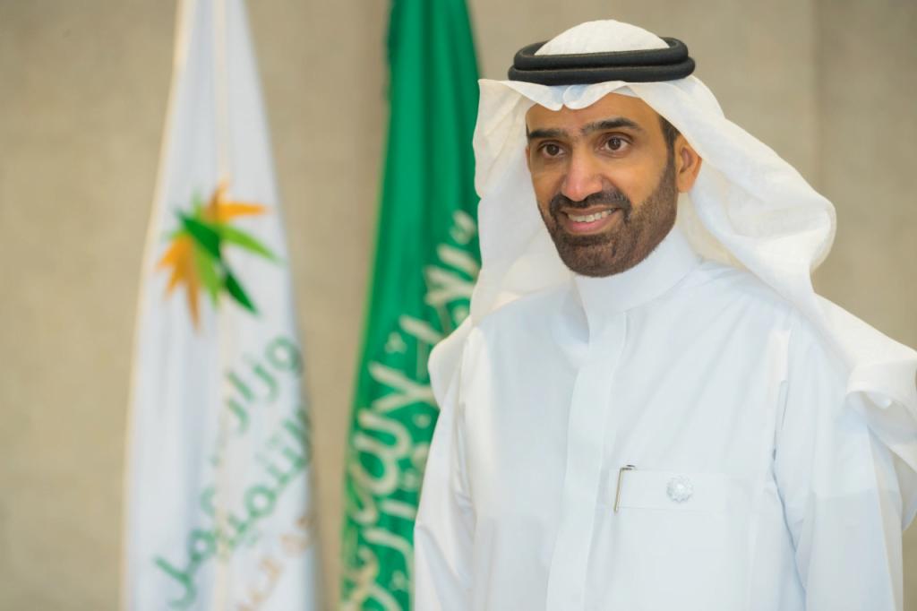 وزير الموارد البشرية يوافق على تأسيس جمعية ضيوف مكة لخدمة الحجاج والمعتمرين