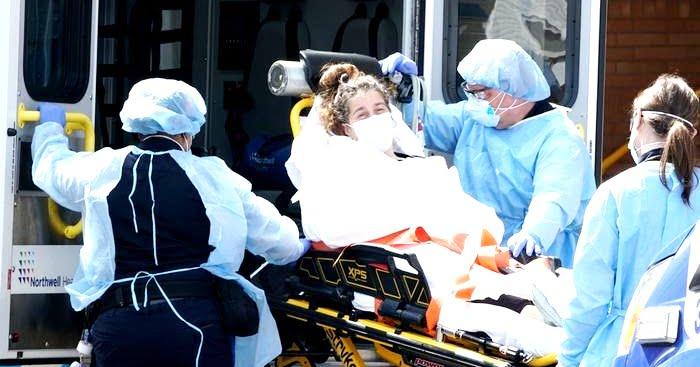 إصابات كورونا تقفز نصف مليون في يوم واحد والوفيات 1.17 مليون