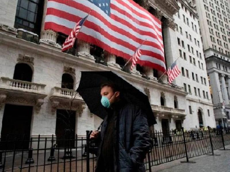 الولايات المتحدة: أكثر من 81 ألف إصابة جديدة بفايروس كورونا و1060 وفاة