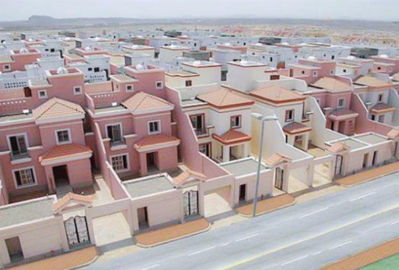 """"""" جود الإسكان """": 1.4 مليون مساهم لتسكين 3,555 أسرة من الأسر الأشد حاجة"""