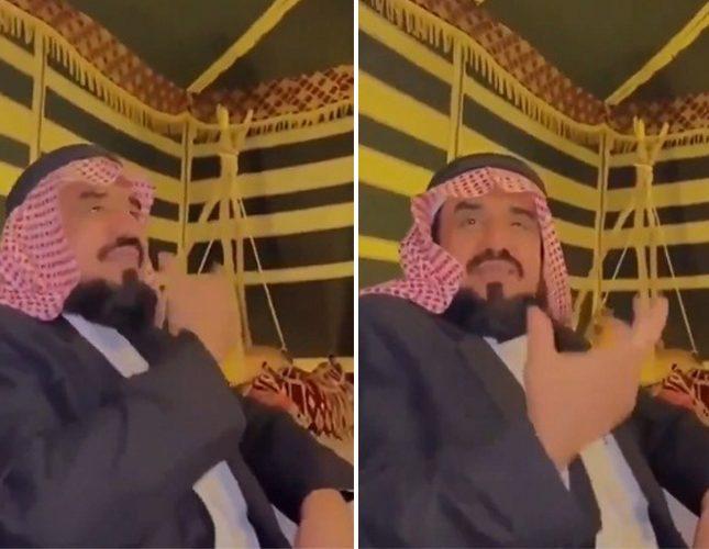 رجل أعمال يهدى ابنته لمشهور سناب .. ويعلل : أنا أعرف معادن الرجال