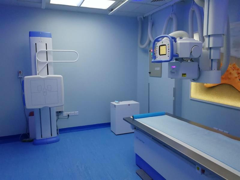 """""""الصحة"""" تتجه لخصخصة الأشعة في 7 مستشفيات بالرياض"""