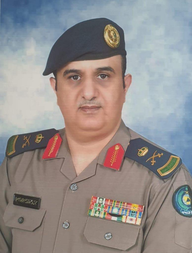 """اللواء محمد العاصمي يتلقى التهاني بعد ترقيته إلى """"لواء"""""""