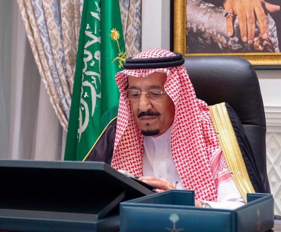 خادم الحرمين: السعودية انطلقت في رحلة إصلاحية غير مسبوقة لتمكين المرأة ودعم مشاركتها في التنمية الوطنية