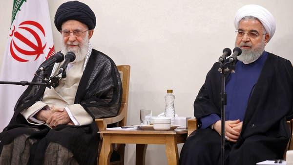 نائب إيراني يدعو خامنئي لإعدام روحاني