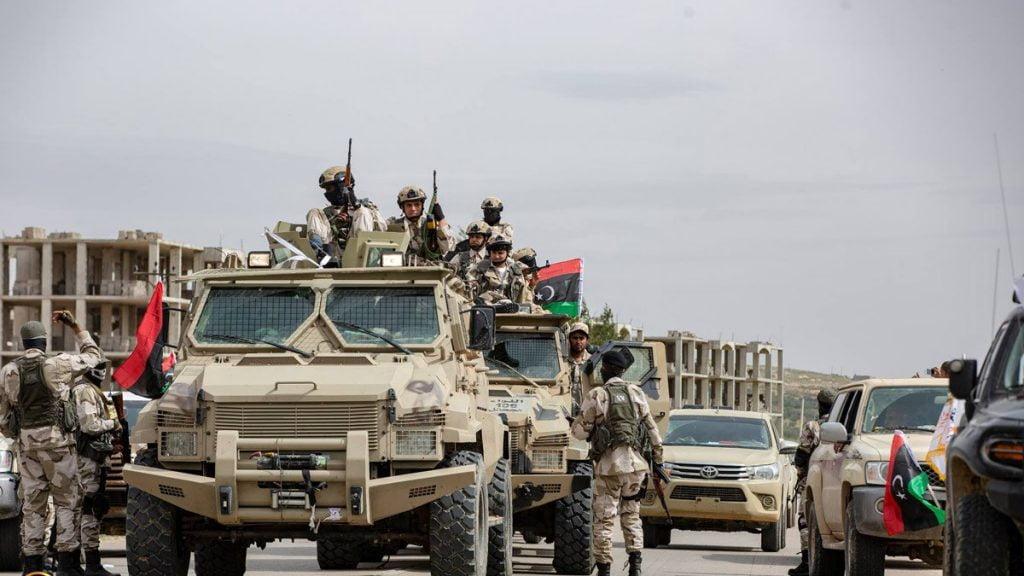 """الأمم المتحدة تُعين """"يان كوبيش"""" مبعوثاً لها إلى ليبيا"""