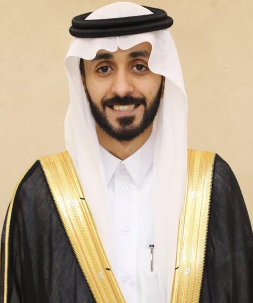 """عبدالعالي العصيمي يحتفل بزواج حفيده """"طلال"""""""
