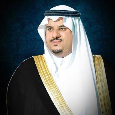 """نائب أمير منطقة الرياض ينقل تعازي القيادة لذوي شهيد الواجب """"محمد الأمير"""""""