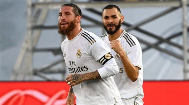 ريال مدريد يوافق على رحيل راموس