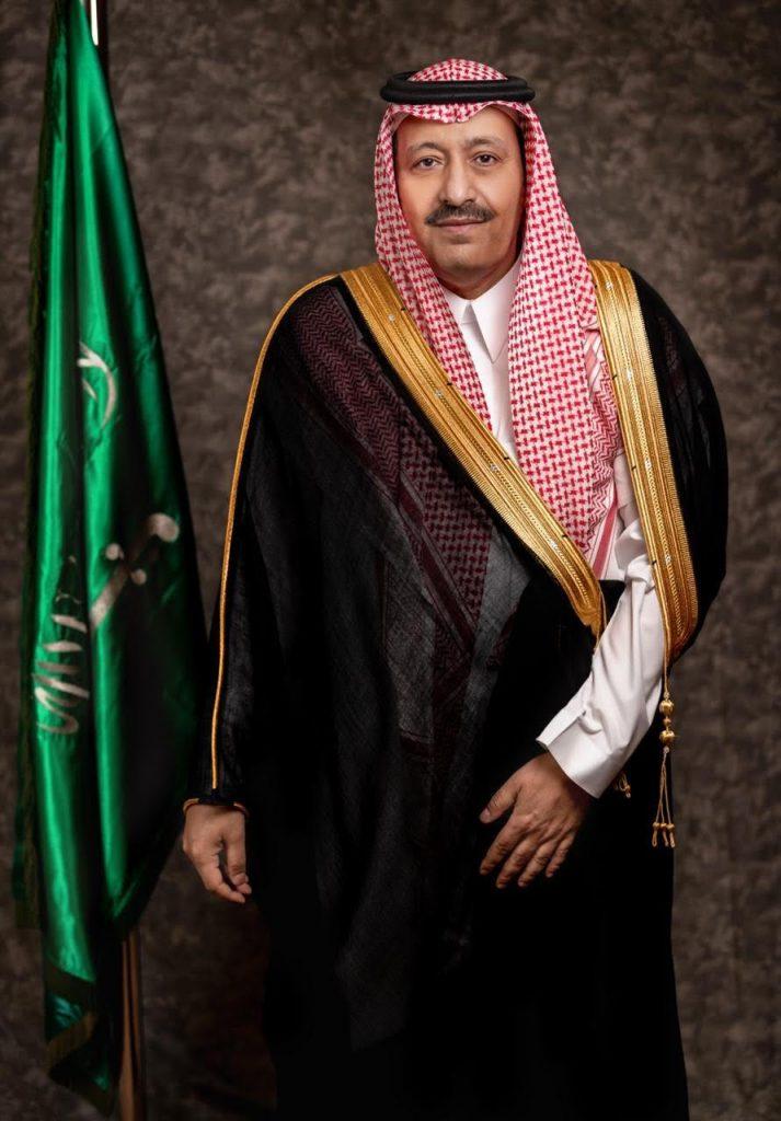 أمير الباحة .. يصدر قراراً بإنشاء إدارة أمن المعلومات بالإمارة وعدد من التكليفات الإدارية