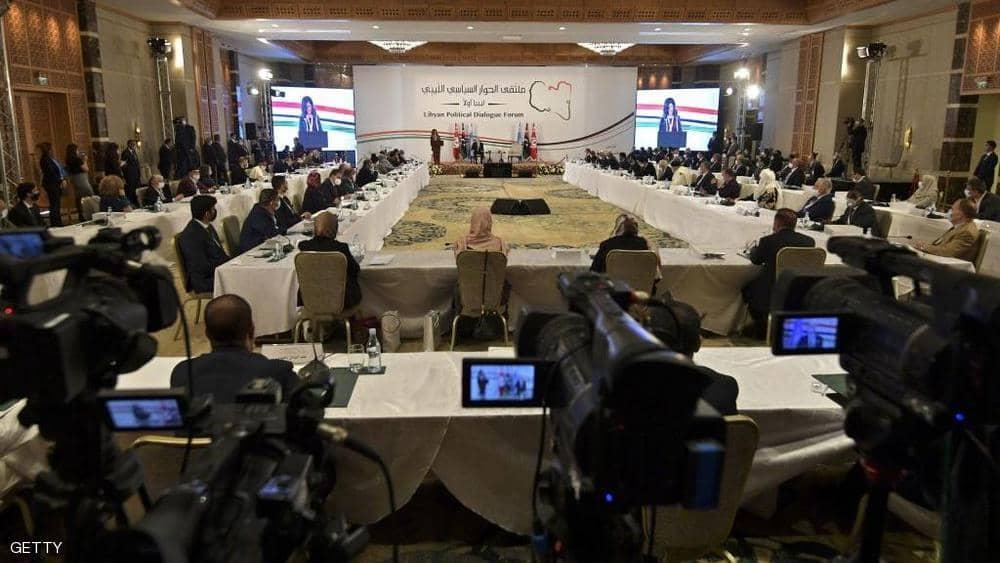 ليبيا.. بدء التصويت على آلية اختيار السلطة التنفيذية