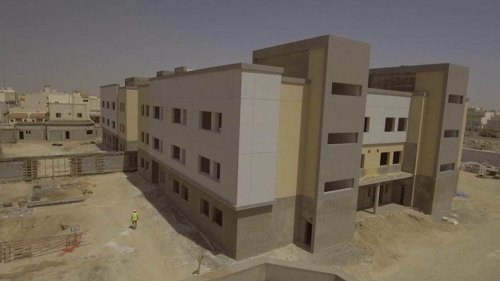 شركة تطوير للمباني ( TBC ) تحقق تقدمًا كبيرًا على مستوى مشروعات الطفولة المبكرة