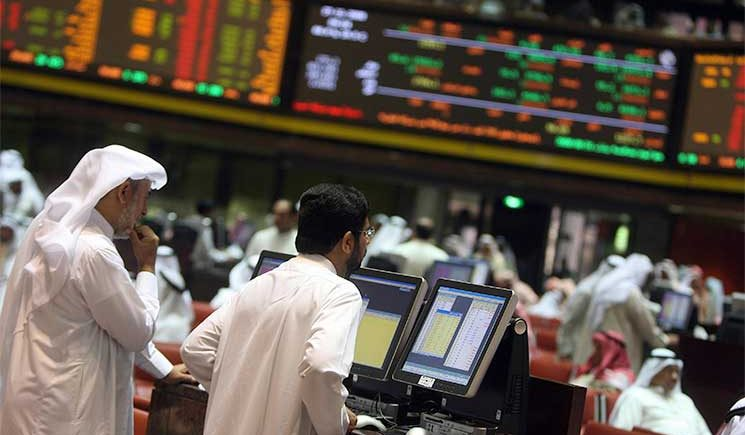 الأسهم السعودية تغلق على انخفاض المؤشر العام عند 8878.30 نقطة