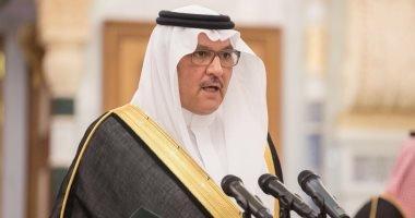 سفير المملكة لدى مصر: الدبلوماسية ليست رفاهية