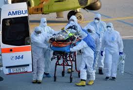 جنوب أفريقيا تسجل 11767 إصابة جديدة بكورونا و100وفاة خلال 24 ساعة