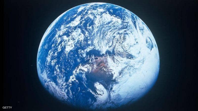 """الأرض تتزحزح.. علماء يحددون موعد """"التحام القارات"""""""