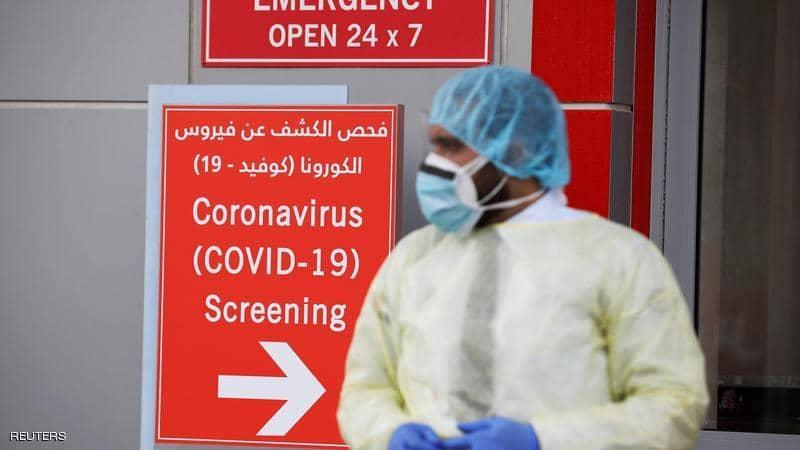 الإمارات تسجل أكبر معدل يومي لإصابات كورونا