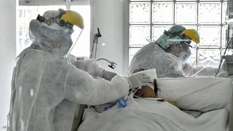 """سلالة """"كورونا المتحورة"""".. تحرك طارئ من الصحة العالمية"""