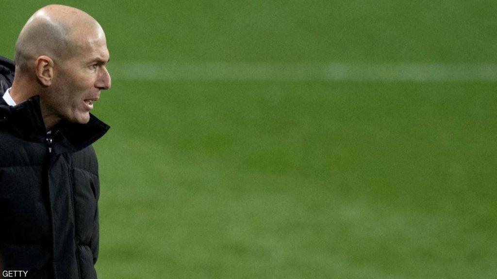 """ضربة قوية لريال مدريد.. كورونا بلغ """"رأس الفريق"""""""