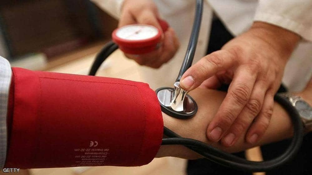 ارتفاع ضغط الدم وحرارة الجسم.. دراسة تنبه إلى خطر يهمله الكثير