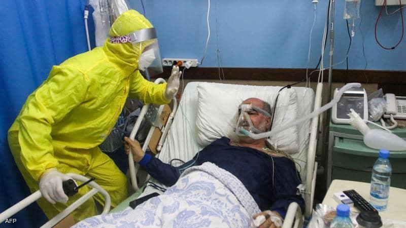 لبنان يسجل وفيات قياسية بفيروس كورونا