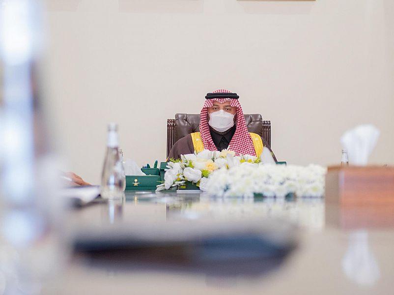 الأمير فيصل بن خالد يشدد على أهمية تعزيز السياحة وتمكينها