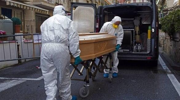 كورونا في البرازيل: الوفيات بالفيروس 210299 ألفاً