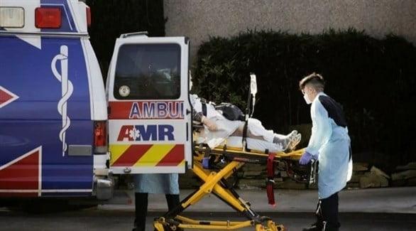 روبرت كوخ: 45974 وفاة بفيروس كورونا في ألمانيا