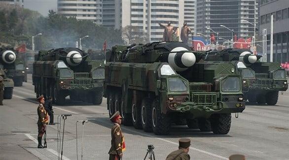 المخابرات الأمريكية: بيونغ يانغ تطور برنامجها النووي